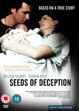 Seeds Of Deception [DVD] By Melissa Gilbert,George Dzundza,Michael Jaffe.
