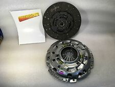 CHEVY CORVETTE LS7 6SPD TRANSMISSION CLUTCH DISC AND PRESSURE PLATE  24255748