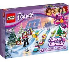 LEGO Friends - 41326 2017 Advent Calendar (New & Sealed) Minifigure Mini Doll
