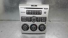 HOLDEN COMMODORE STEREO/HEAD UNIT 6 DISC IN DASH CD / MP3, SS, VE S1 08/06-08/10