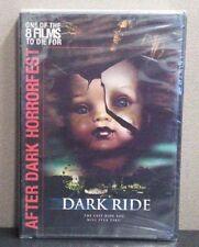 Dark Ride   (After Dark Horrorfest)   DVD    BRAND NEW