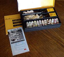 Kodak Photo Coloring Kit, colorize B&W analog pics, vintage