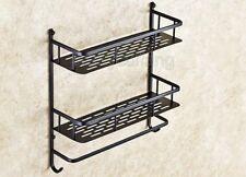 Bathroom Accessories Shower Caddy Corner Wire Basket Storage Shelves Pba526