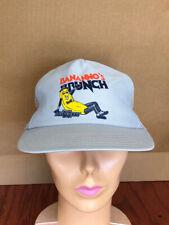 Vintage Foam Mesh Trucker Cap Hat CHEVROLET BANANNO'S BUNCH Made USA