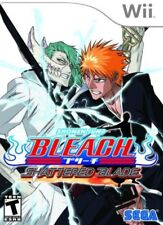 Bleach: Shattered Blade New and Factory Sealed For Nintendo Wii