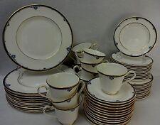ROYAL DOULTON china PRINCETON H5098 pattern 60-piece SET SERVICE for 12