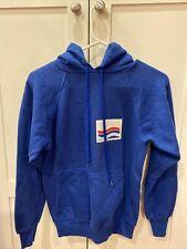 Diet Pepsi Vintage Hoodie Sweatshirt Small