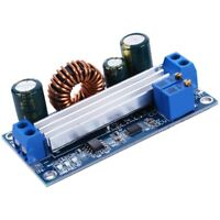 DC-DC Auto Buck Boost Voltage Converter DC 5V-30V to 0.5-30V 12V Power F4R5
