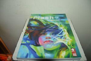 Libro Flash By Benjamin/Artbook/Ediciones Xiao Pan 2008 Art Book
