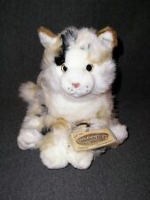 Webkinz Signature Marble Cat NWT sealed unused code tag (Quick2Ship) Smoke-Free