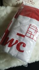PwC Beach Towel