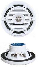 Altoparlanti nautici, casse marine speaker 188 mm stereo OSCULATI ITALY 80watt