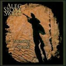 Alec Stone-Sweet, Alec Sweet Stone - Memory & Praise [New CD]