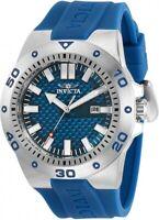 Invicta Pro Diver Quartz Blue Dial Men's Watch 30960