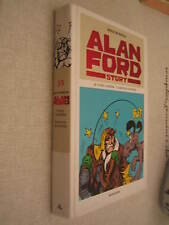 ALAN FORD STORY N. 35 CARTONATO OTTIMO/EDICOLA