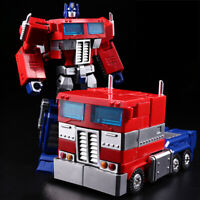 KuBianBao Optimus Prime Autobot G1 5inch Action Figure Robot Deformable Kids Toy