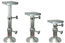 Telescopic table pedestal/stand-Boat Marine RV adjustable in height