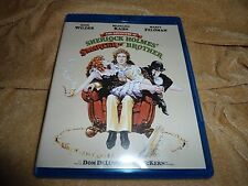 The Adventure of Sherlock Holmes' Smarter Brother (1975) [1 Disc Blu-ray]