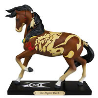 NEW RETIRED Trail of Painted Ponies Guardian of Nights Watch Nighttime Protector