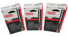 "3 Oregon chainsaw chains 72LGX070G 20"" ECHO CS-650, CS-670, CS-680, CS-701"