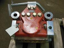 Lot of 2 ea. Svendborg Industrial Hydraulic Disc Brake 0-130,000 N Force