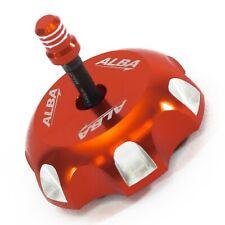 Banshee Blaster YFZ 350 Yfs 200 Billet Gas Casquette Alba Racing Orange 403 T6 O