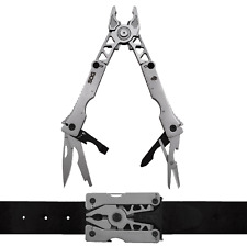 SOG Sync II Multi-Tool Wearable Belt Buckle Multi-Tool
