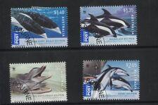 2009 Australia, Dolphins SG 3197/2000 Fine Used