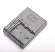 Genuine SONY BC-VM10 Charger for NP-FM500H/FM55H/FM50/FM90 QM71D QM91D