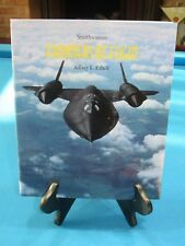 Smithsonian Frontiers of Flight aviation history book HB/DJ by Jeffrey Ethell