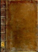 Richardson, John AN ACCOUNT OF THE LIFE OF THAT ANCIENT SERVANT OF JESUS CHRIST,