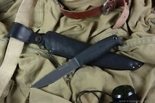 Russian hunting knife FINNISH steel U8 (W108) Ltd Industrial Enterprise KIZLYAR