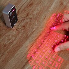 New listing 560S V3.0 Bluetooth virtual laser keyboard Mini Laser keyboard For Android iOs