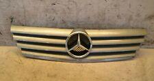 Mercedes C Class Bonnet Grill  A2038800383 W203 Coupe Front Bonnet Grill 2005
