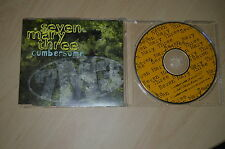 Seven Mary three - Cumbersome. 3 track. CD-Single (CP1706)