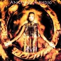 ANGELIQUE KIDJO - AYE  CD  10 TRACKS INTERNATIONAL POP / WORLDMUSIC-AFRICA  NEU