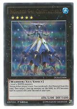 Number 94: Crystalzero DUSA-EN006 Ultra Rare Yu-Gi-Oh Card 1st Edition Mint New