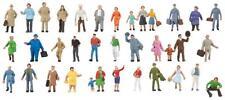"""Faller 155358 Escala N Figuras """"Complementos con 36 Figuras"""" # Nuevo en Emb."""