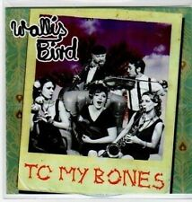 (AY169) Wallis Bird, To My Bones - DJ CD