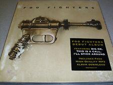 Foo Fighters-S/t LP VINILE // NUOVO & OVP