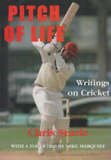 Pitch of Life: Writings on Cricket, Searle, Chris, New Book