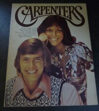 CARPENTERS PIANO/VOCAL/GUITAR 20 GREATEST HITS