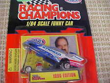 Racing Champions Funny Car Pioneer Mopar Tom Hoover NHRA 1996 Premier Edition