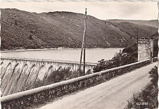 BF14569 barrage de la tache vu de la route de s renaison france front/back image