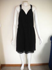 Target Polyester Little Black Dresses for Women
