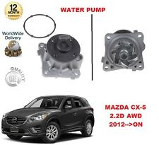 para MAZDA CX5 2.2 D Awd 2012>On Agua Bomba