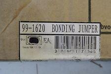Box of 4 New B-Line 99-1620 Bonding Jumper 250 MCM