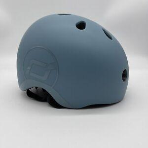 Scoot & Ride Helm Skaterhelm S-M 51-55cm
