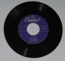 """Dave Barbour - 45 - """"The Mambo"""" / """"Dave's Boogie"""" - Capitol 973 - VG"""