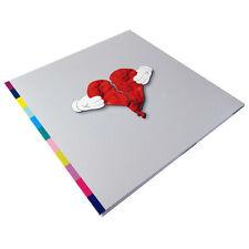 Kanye West, 808s & Heartbreak Deluxe VINYL Collector's Edition,Box Set SEALED